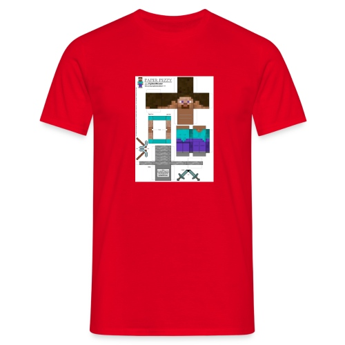 8bf7a61eb4b7f9db371452673ac05401 1 - Mannen T-shirt