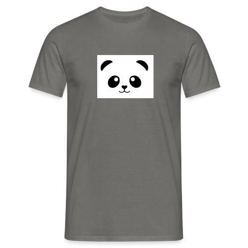 pandi - Männer T-Shirt
