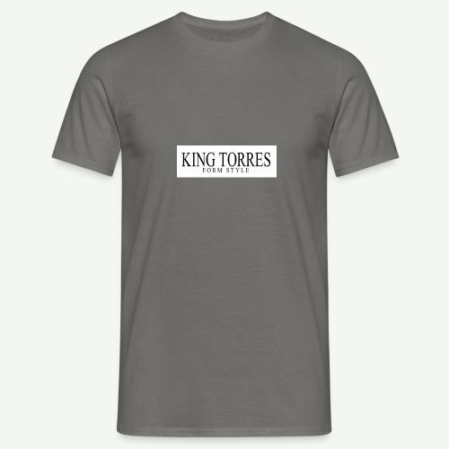 king torres - Camiseta hombre