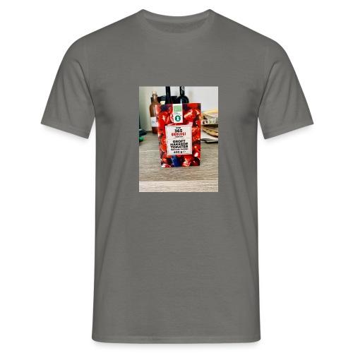 Tomato - Herre-T-shirt