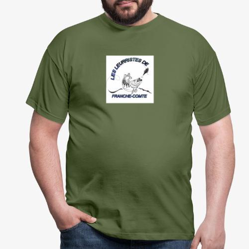 707C8413 2A41 44A4 B395 7C3EE1DAAB80 - T-shirt Homme