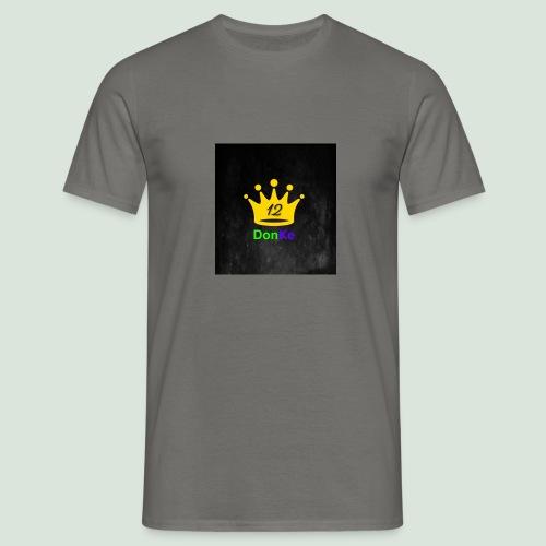 DonKe 12er Fashion - Männer T-Shirt