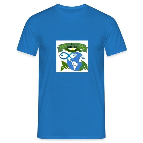 logo dumble baits - T-shirt Homme