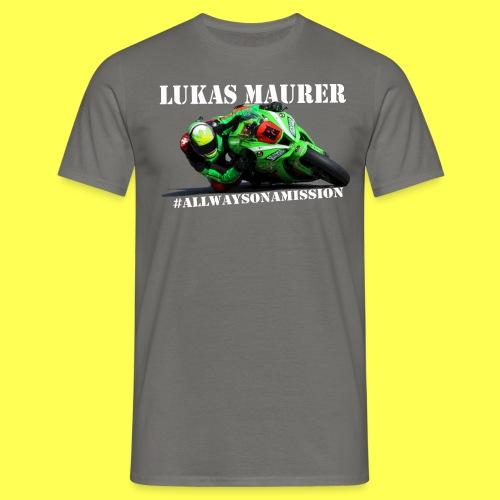 hashtags - Männer T-Shirt