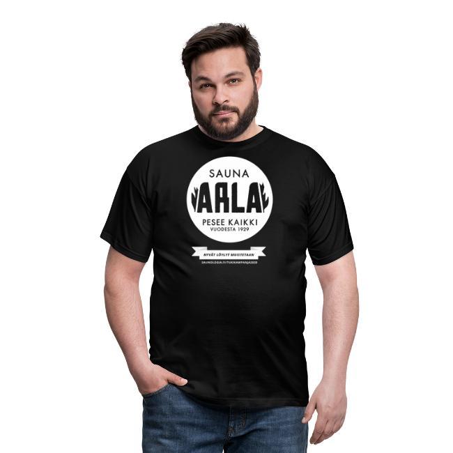 Arla - musta