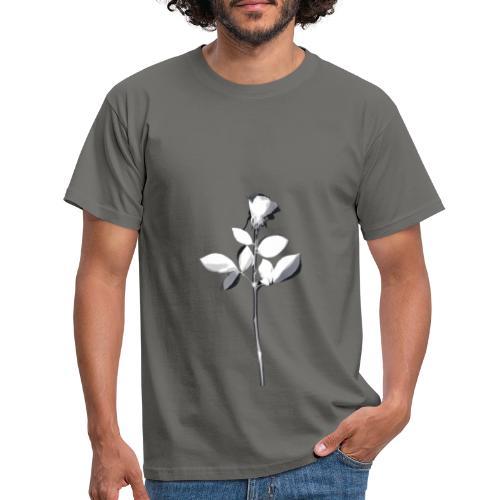 rose - T-shirt Homme