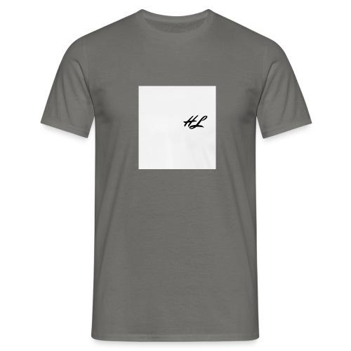 HL - Men's T-Shirt