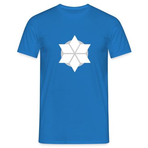 Morgonstjärnan - T-shirt herr