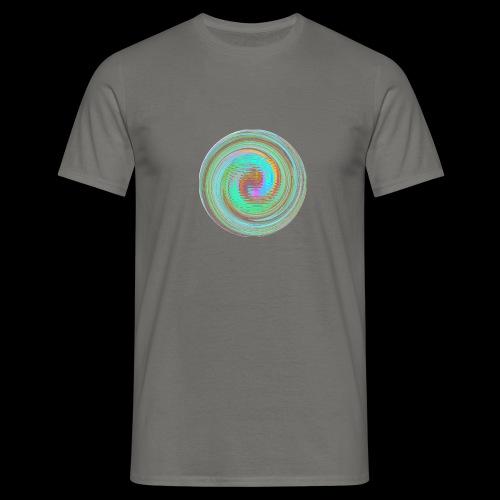 Illusion d'optique - T-shirt Homme