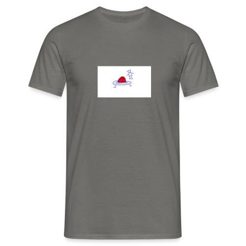 Project 3 - Camiseta hombre