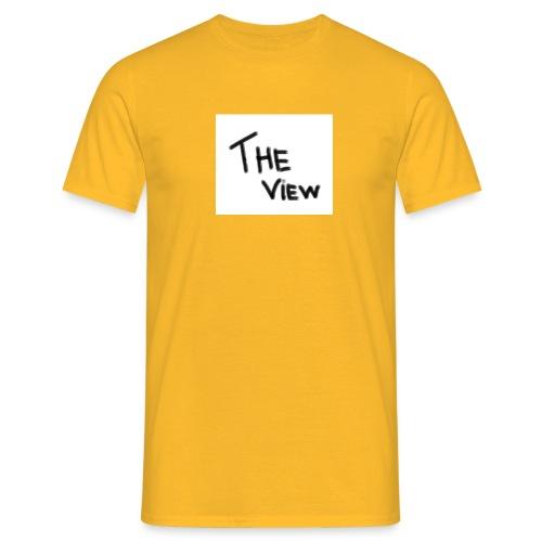 Untitled - Mannen T-shirt