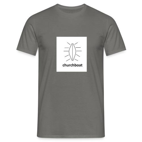 kirkkovene - Men's T-Shirt