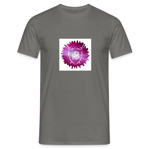 Hustler Brand - T-shirt Homme