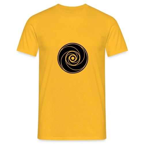 Uroboros Logo - Men's T-Shirt