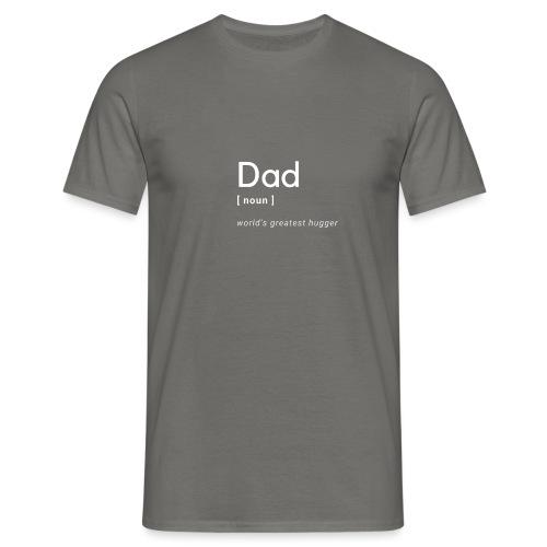 Design ohne Titel Kopie - Männer T-Shirt