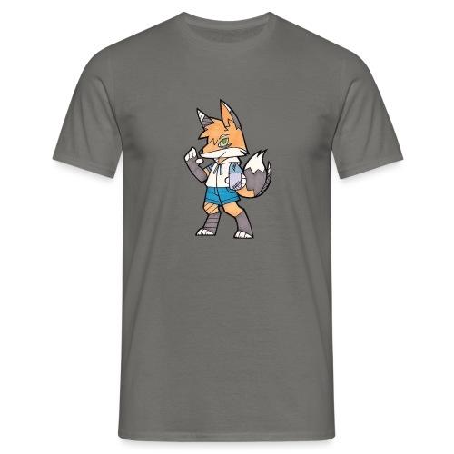Tshirt3 png - Männer T-Shirt