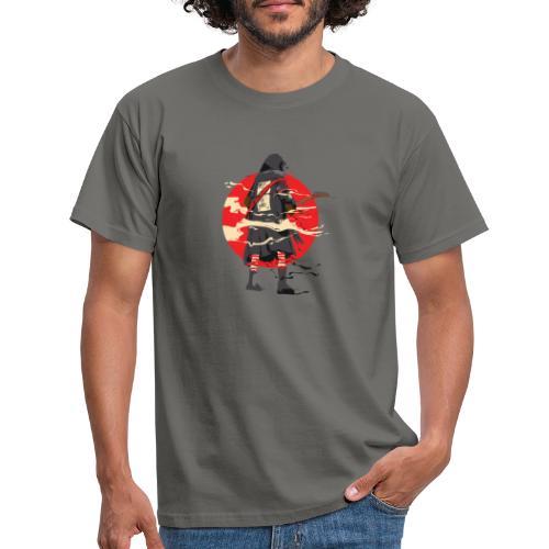 Japrock - Maglietta da uomo
