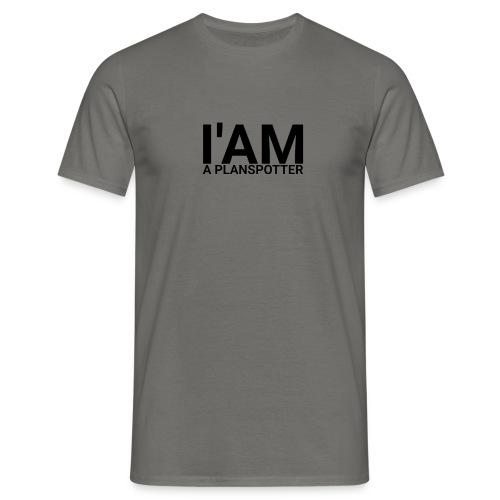 Swissfly4.0 - Männer T-Shirt
