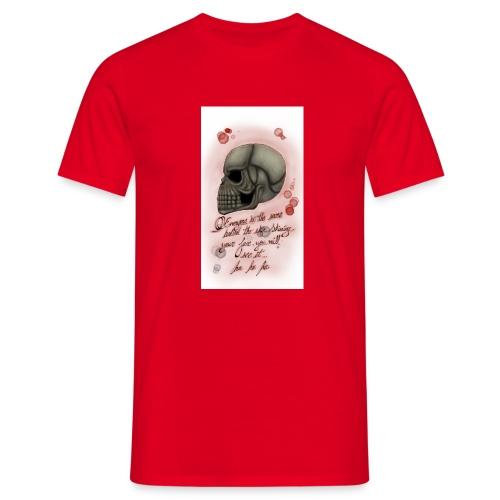 Sketch182181946-png - Camiseta hombre