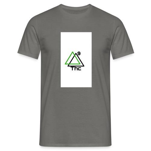 Delta 9 Thc Δ9-THC - Camiseta hombre