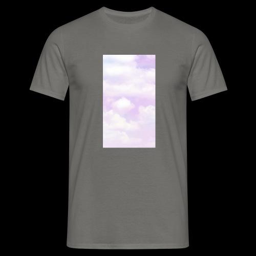 cloud - T-shirt herr