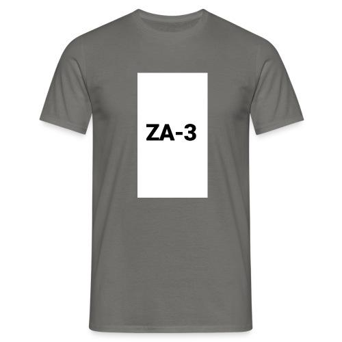IMG 20190802 182755 500 - T-shirt herr