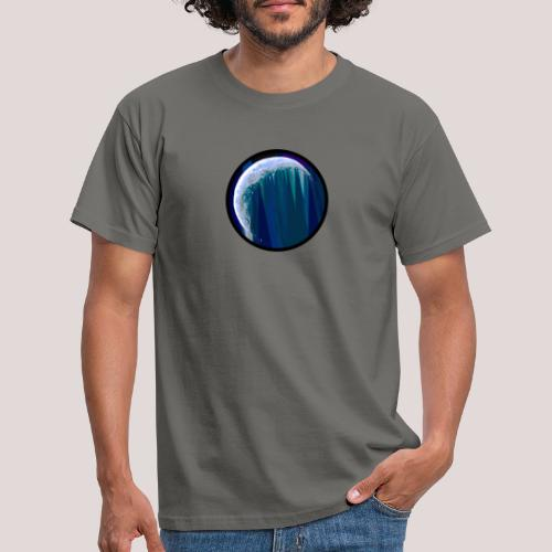 Funky Moon - T-shirt Homme
