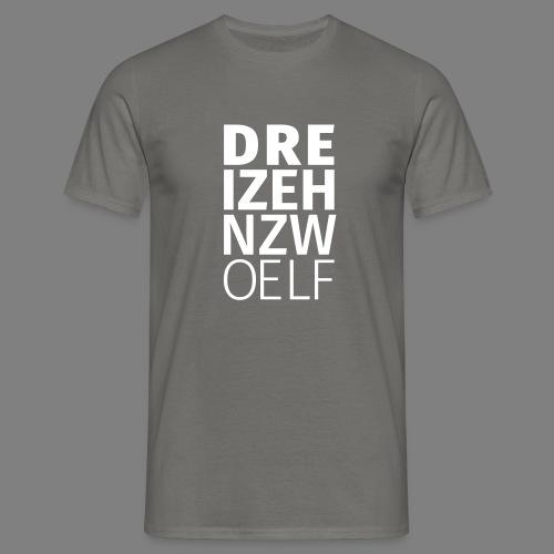 1312 - Männer T-Shirt