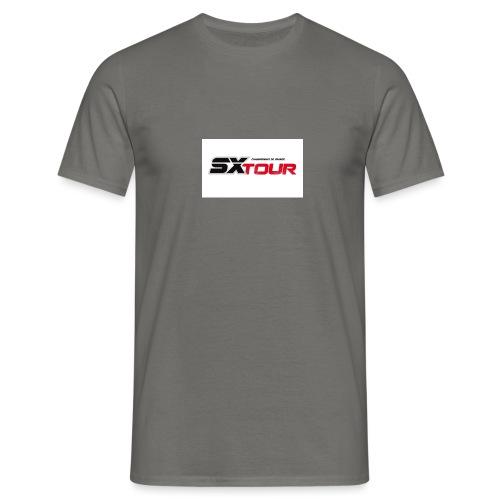 sx tour - T-shirt Homme