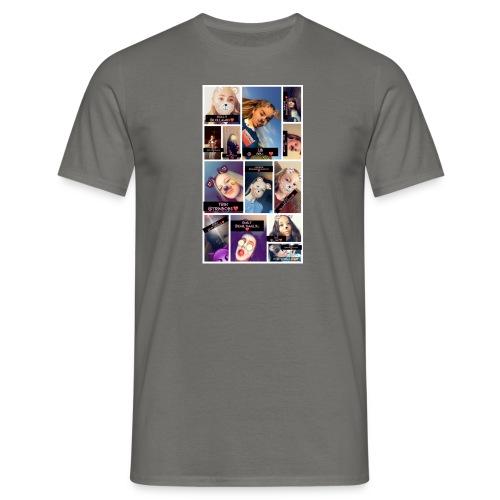 Colour Gangg MERCH - Men's T-Shirt