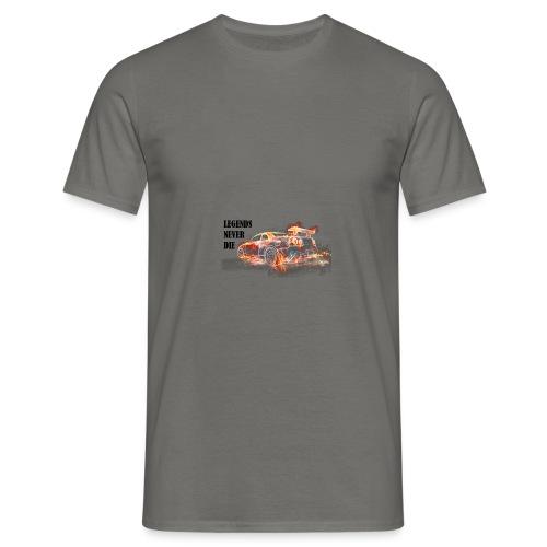 LEGENDS NEVER DIE - Camiseta hombre