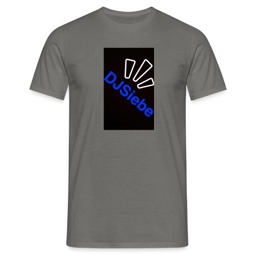 Dj Siebe - T-shirt Homme