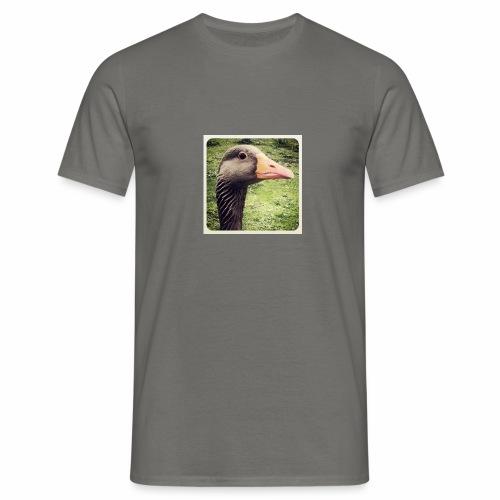Original Artist design * Coin Coin - Men's T-Shirt