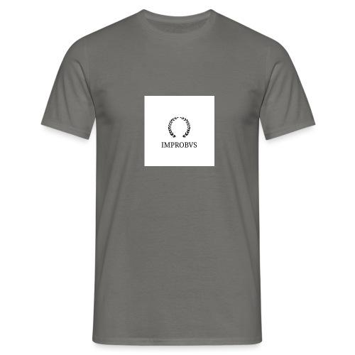 improbus - Maglietta da uomo