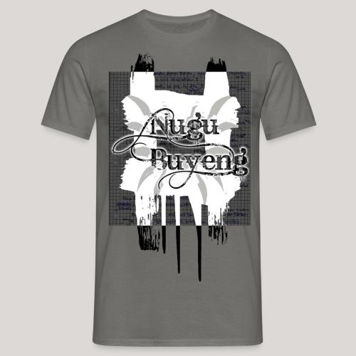 Nugu Buyeng Nugu Buyeng - Männer T-Shirt