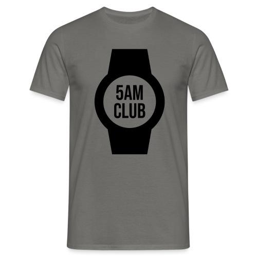5AM CLUB - Men's T-Shirt