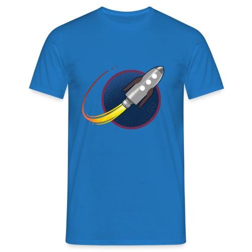 GP Rocket - Men's T-Shirt