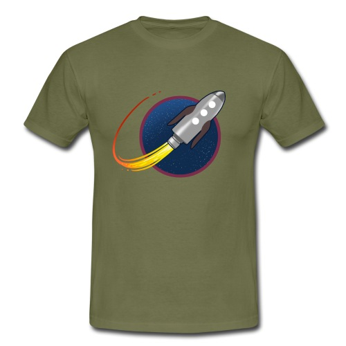 GP Rocket - Men's T-Shirt