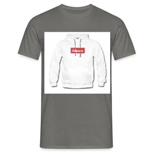 Soppas hoodie - Men's T-Shirt