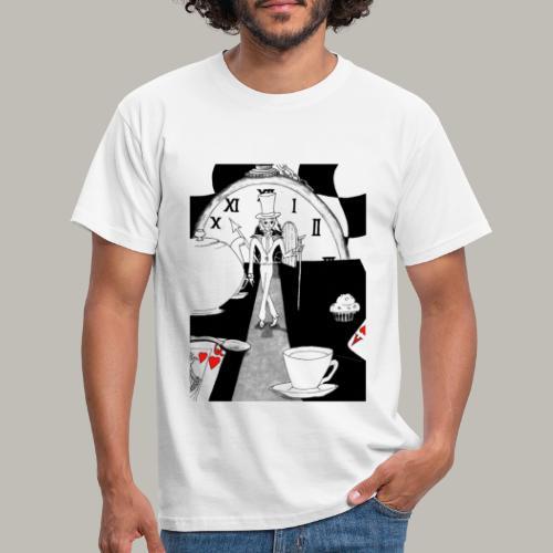 Le Chapelier - T-shirt Homme