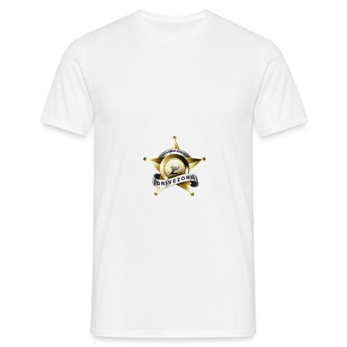 drivezone - Männer T-Shirt