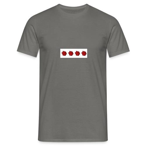 3914b1d8cd55a8c6d65165ca7d5b828c - T-shirt herr