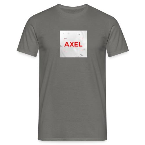 Youtube Logo - Mannen T-shirt