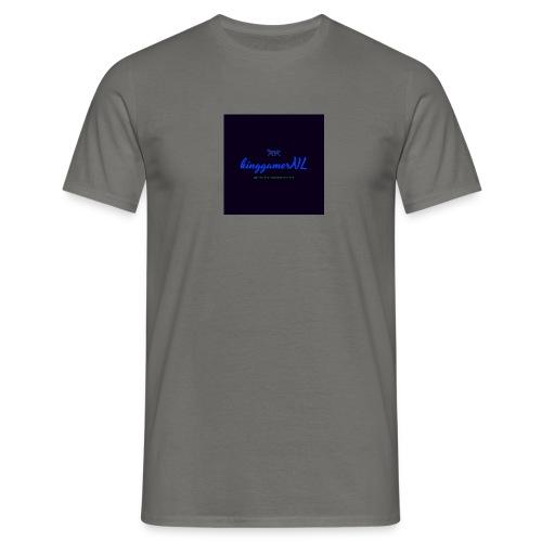 kinggamerNL - Mannen T-shirt