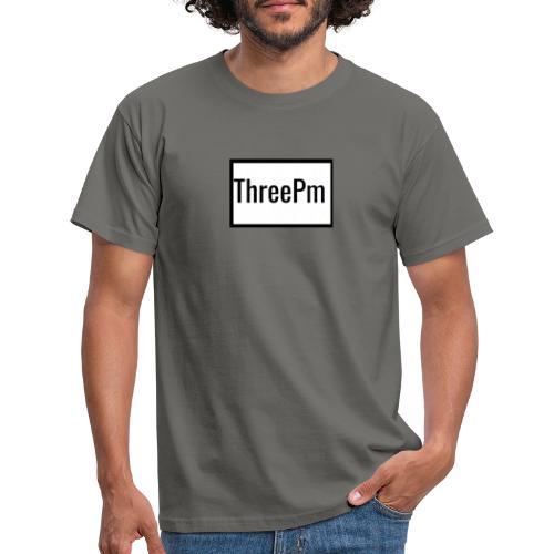 ThreePm - Men's T-Shirt