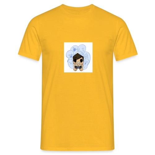 TheKryl - Men's T-Shirt
