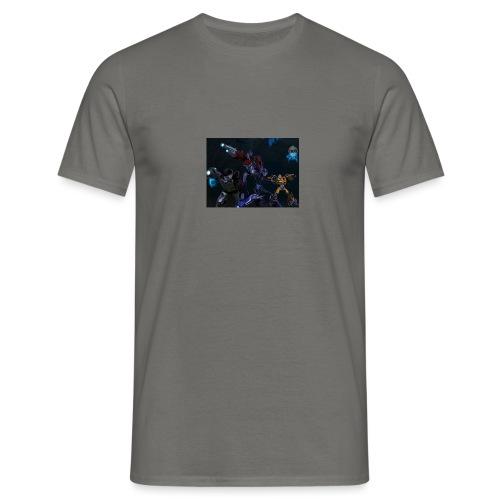 Autobots - Men's T-Shirt