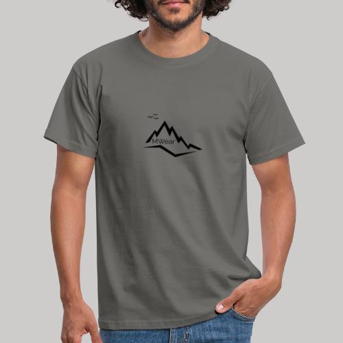 MWear/Main - Mannen T-shirt