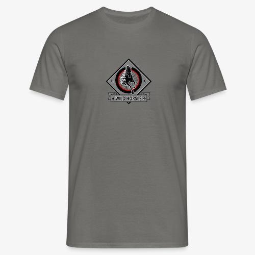 WildHorses - Camiseta hombre