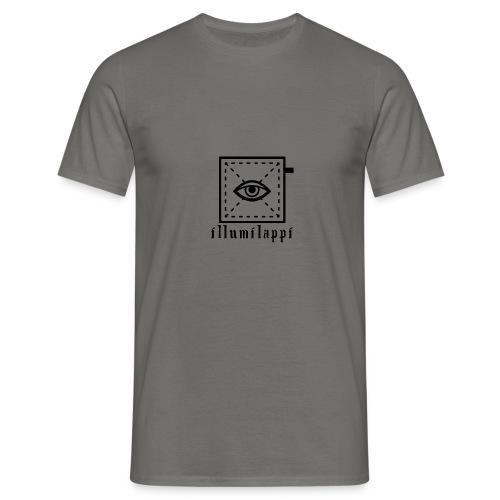illumilappi - Männer T-Shirt